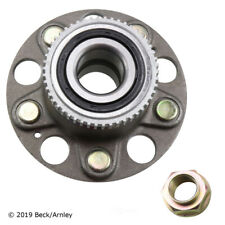 Wheel Bearing and Hub Assembly Rear Beck/Arnley 051-6317 fits 02-04 Acura RL