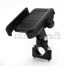 BMW F700GS F800GS ADV Phone GPS Cradle Stand Mount Holder black
