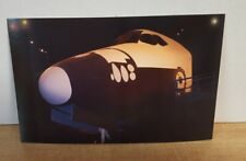 New Postcard ~ Space Shuttle CC-1 Crew Compartment Trainer