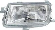 HELLA Opel Astra F 1994-2001 Facelift Headlight Front Lamp Left