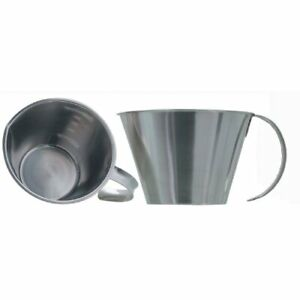 Linden Sweden Jonas of Sweden Stainless Steel Measuring Cup - 2 Cup Size