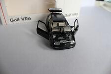 1:43 Volkswagen Golf 3 VR6  schwarz beige  ALLES ZU ÖFFNEN und EXTREM SELTEN OVP