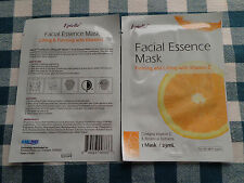 VITAMIN C Individual EPIELLE Facial Essence Mask  All Skin Types