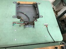 New Old Stock Singer 269Table W Base Plate 220V Motor Industrial Sewing Machine