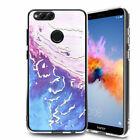 For Huawei Mate SE Case Shockproof Hard TPU Hybrid Rugged Crystal Phone Cover