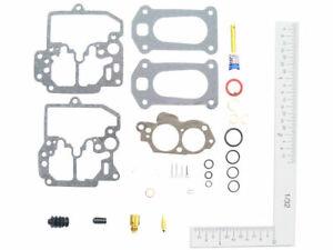 For 1987-1991 Subaru Justy Carburetor Repair Kit Walker 48893WR 1988 1989 1990