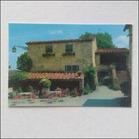 Tenuta Di Ricavo Castellina In Chianti Siena Postcard (P348)