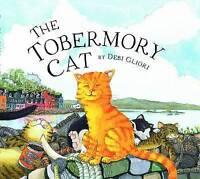 The Tobermory Cat, Debi Gliori, Very Good Book