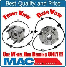BUICK CHEVROLET GMC ISUZU OLDSMOBILE [1] Front Left or Right Wheel Hub Assembly