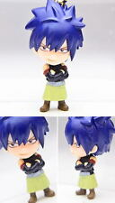 Bandai Fairy Tail Swing Keychain Key chain Vol 1 mini Figurine Gray Fullbuster