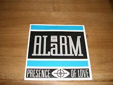"""Alarme-PRESENCE OF LOVE .7"""""""