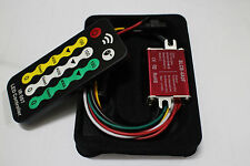 2CH 12~24VDC 8A IR Remote LED Dimmer Control For Strip Light Controller