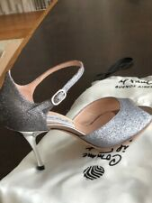"New Comme il Faut Tango Shoes, size 40. 3,""heel. Beautiful, classy!"