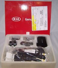 2016 KIA SORENTO REMOTE START KIT FOR MODELS WITH PUSH BUTTON START