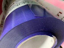 "15"" Royal Purple 90ft Specialty Materials Thermoflex TURBO Heat Transfer Vinyl"