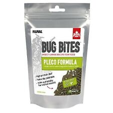 Fluval Bug Bites Bottom Feeder Fish Food Sticks 130G