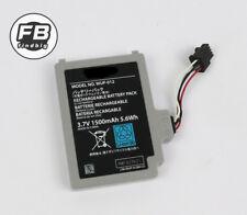 Original Battery Pack For Nintendo Wii U Gamepad 1500mAh 3.7V Rechargeable USA!
