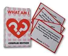 WHAT AM I - Valentines Gift for Him / Her / Boyfriend Girlfriend - Anniversary