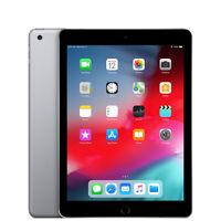 """Tablette iPad 5ème génération 32 Go A1822 9,7"""" Wi-fi Gris sidéral iCloud Clean"""