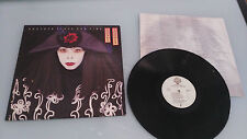 "DONNA SUMMER ANOTHER PLACE AND TIME LP VINYL VINILO 12"" SPANISH ED VG/G-"