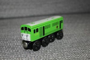 Holzeisenbahn Lokomotive Boco Thomas und seine Freunde