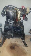 mariner mercury outboard motor tilt trim pump reverse lock