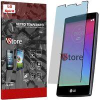 Pellicola Vetro Temperato Per LG Spirit 4G LTE (H440N) (H420) Proteggi Display