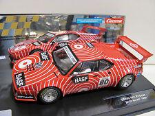 Carrera digital 124 bmw m1 Procar Daytona 1981 nº 40 -23833 artículo nuevo con embalaje original
