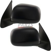 New Power Mirror Left Right For Ford Mustang 95-97 FO1321162 FO1320162 2-Door