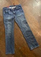 Women's AG The Casablanca Jeans Size 30r