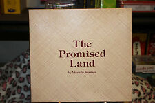 The Promised Land Miriams Song of Thanksgiving by Yiannis Koutsis Bible Cornwall