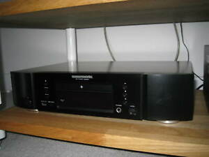 Marantz CD6005 CD Player - Black
