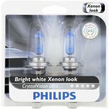 Philips High Beam Light Bulb for BMW 135is 328i xDrive 550i 760i M3 550i GT br