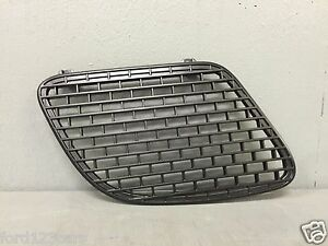 2015-2021 DODGE CHALLENGER HELLCAT LEFT SIDE HOOD BEZEL OEM NEW MOPAR 68184353AB