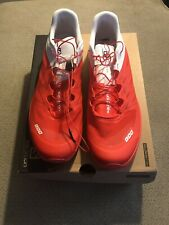 Men's Salomon S-Lab Sense 5 Ultra Running Trail Shoes Size 12 With Box