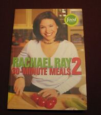 Rachel Ray 30 Minute Meals 2 - EUC