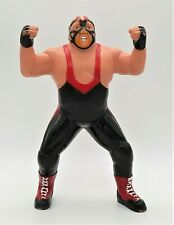1994 WCW OSFTM VADER Wrestling Figure by Toymakers (LJN Style)