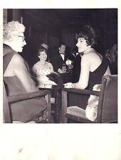 MARIA CALLAS Opera Soprano ORIGINAL photo in Monaco