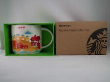 Starbucks YAH City Mug Taipei 14oz  NEW