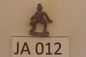OOP Games Workshop Talisman THIEF 3rd Edition Metal Citadel Miniatures REF JA012
