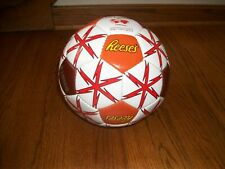 Hershey's Reese's Soccer Ball Anaconda Fifa approved Official Size & Weight