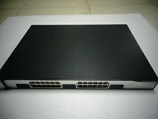 CISCO WS-C3750G-24TS-S1U Catalyst 3750 24x 10/100/1000 + 4 SFP Ethernet Switch