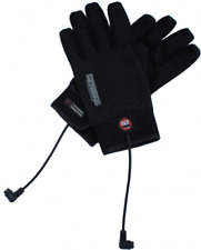 GERBING TEX12 TEXTILE HEATED MOTORCYCLE GLOVE SIZE LARGE