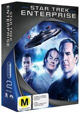 Star Trek Enterprise Season 2 - DVD Region 4