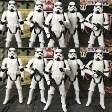10Pcs/Lot Star Wars Stormtrooper OTC Trilogy 3.75