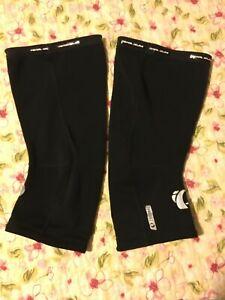 Pearl Izumi Women's Thermal Knee Warmers - XS, Black