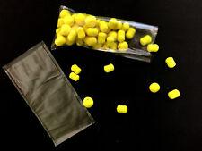 30 PVA Beutel 7x14 cm wasserlösliche Bags Tüten Bolilie Karpfen Bag Sack 70x140