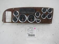 Peterbilt instrument cluster dash panel gauge speedometer tachometer  4926300
