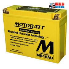 DUCATI 750 SPORT AGM amélioré Batterie GEL Scellée SUPER DEPUIS MOTOBATT