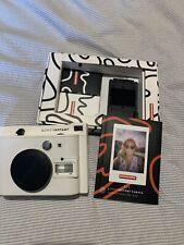 Lomo'instant Camera White